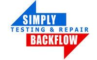 Simply Backflow Testing & Repair